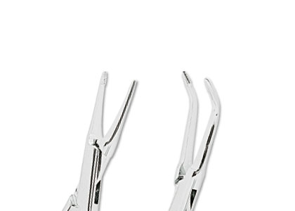 Pliers for Broaches