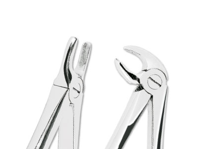 Extracting Forceps for Children