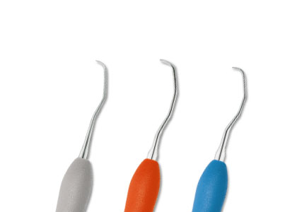 Magic Color Periodontal Instrument Kit